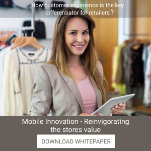 How customer experience is the key differentiator for retailers