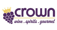 Crown-and-wine