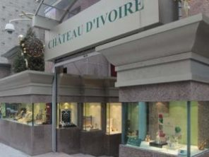 iVend Retail - Chateau