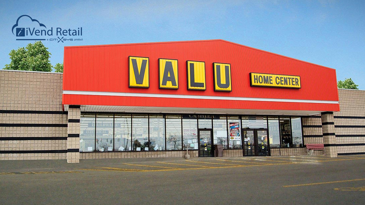 Valu Home Centers