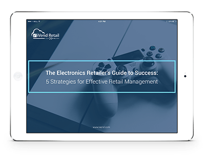 Electronics User Guide