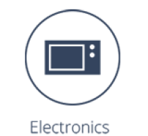 iVend Vertical - Electronics