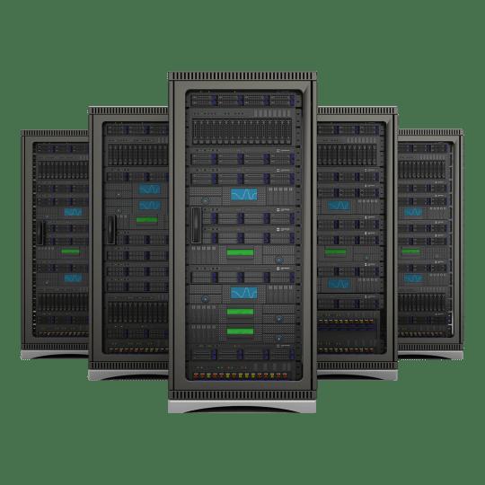 iVend Enterprise