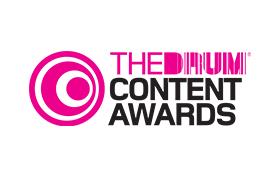 The Drum Content Award
