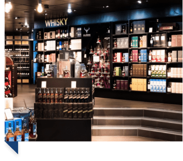 Jordanian Duty Free Shops selects iVend Retail & SAP Business One to boost customer experience