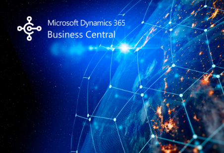 iVend For Microsoft Dynamics 365 Business Central