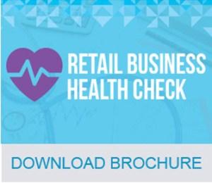 Retail Health Check Brochure