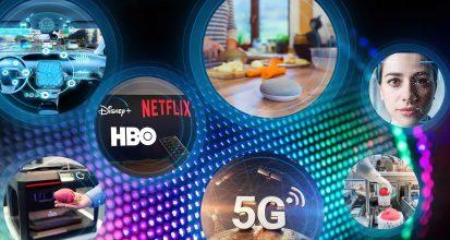 ¿Cuáles son las tecnologías emergentes para el año 2020?