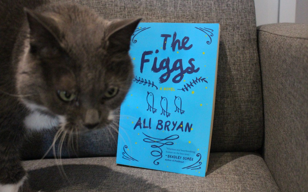 Book Review: The Figgs by Ali Bryan