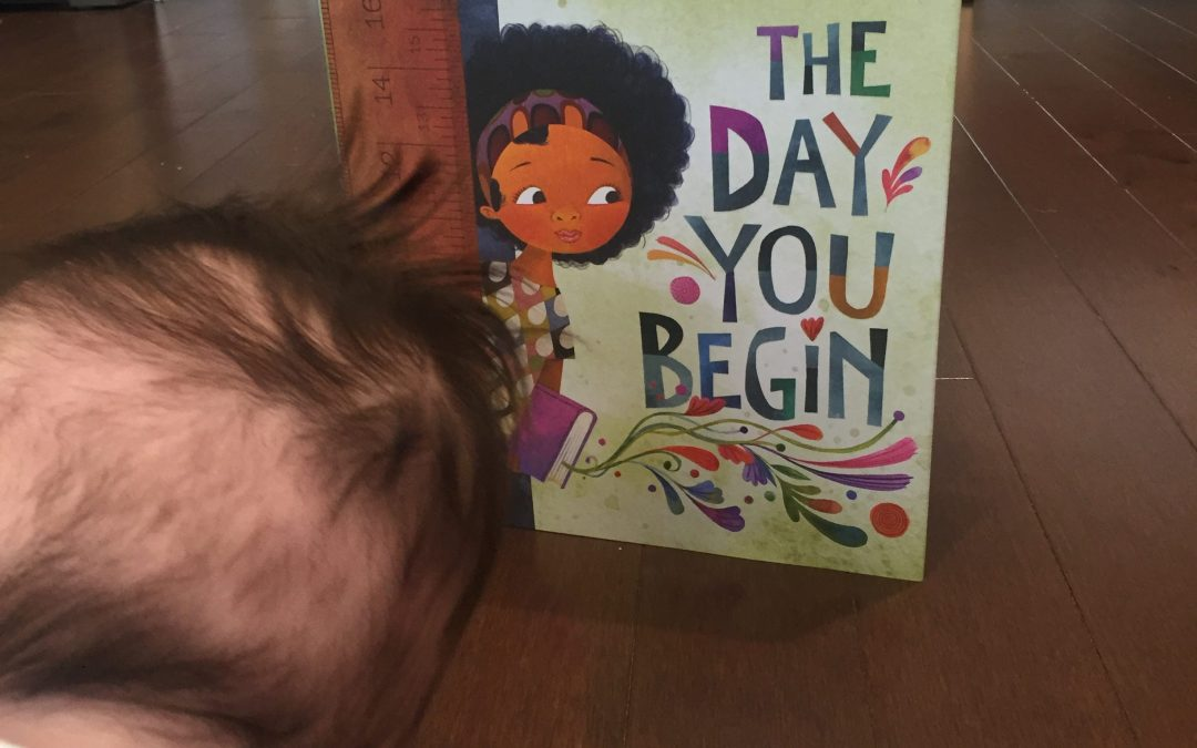 Ivereadthis Jr. Edition: Back to School Picture Books