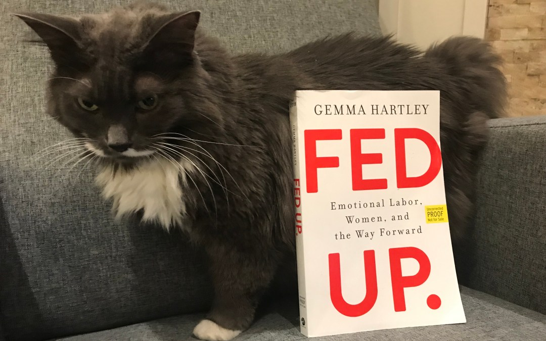Book Review: Fed Up by Gemma Hartley