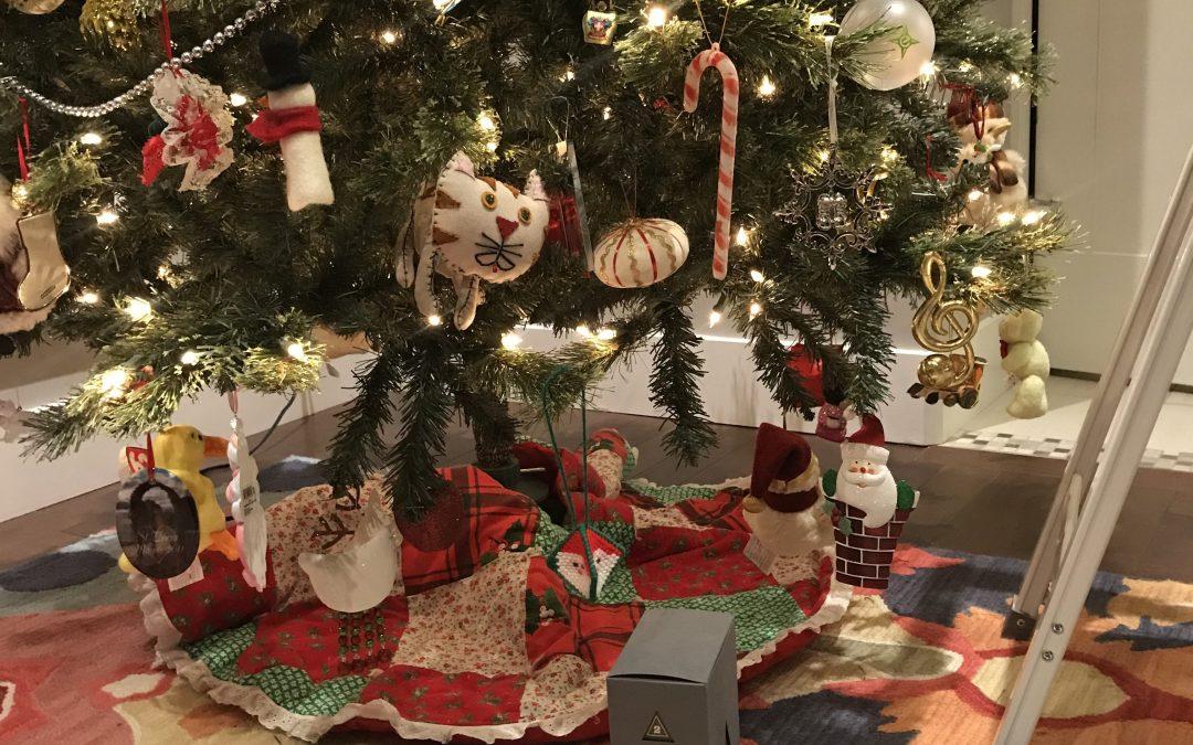 2018 Holiday Advent Calendar Unveiling: December 3