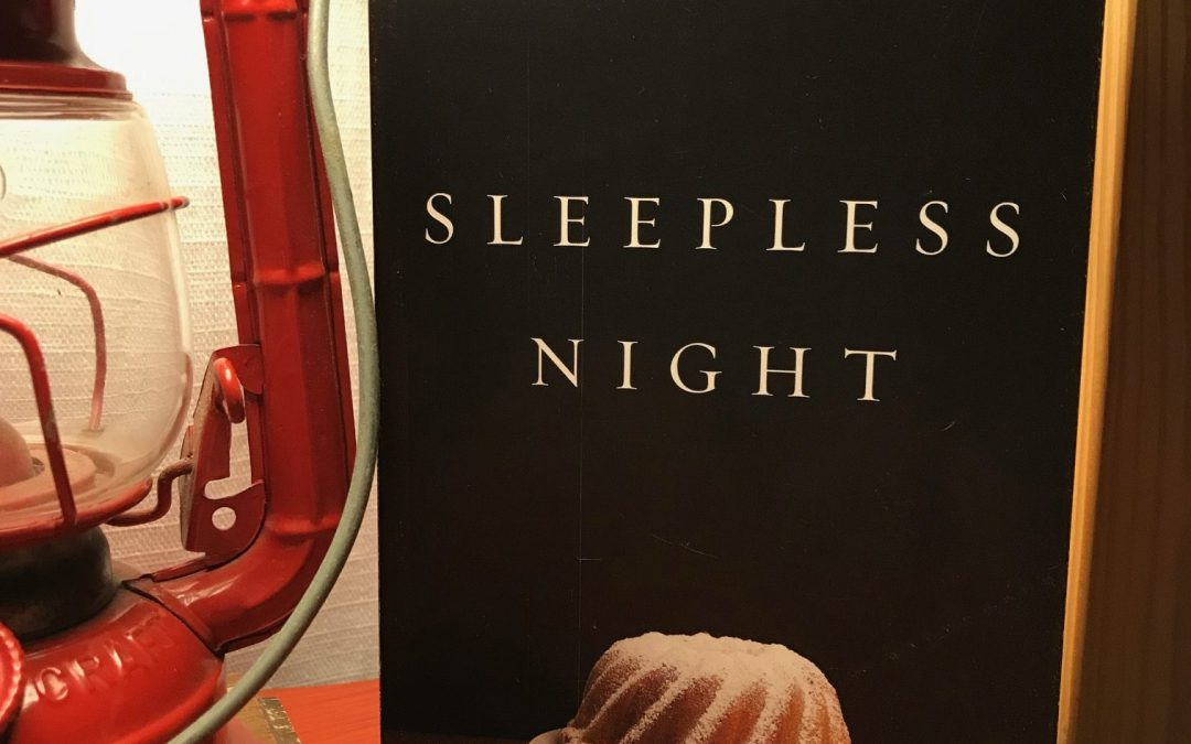 Book Review: Sleepless Night by Margriet de Moor