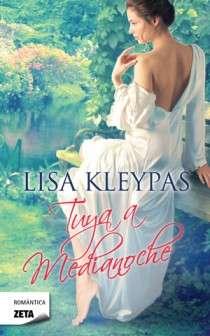 sagas románticas históricas sagas Lisa Kleypas novelas Lisa Kleypas mejores sagas románticas históricas Lisa Kleypas