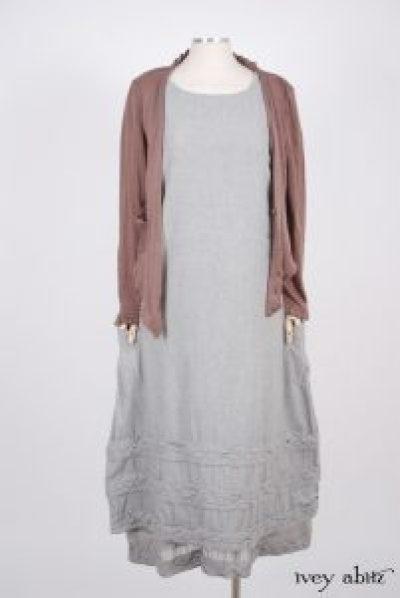 Ivey Abitz Spring Look No. 50
