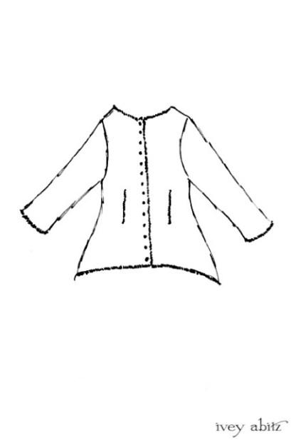 Bonheur Shirt Jacket