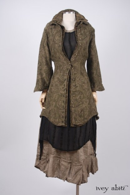 Limited Edition Inglenook Collection Look 1