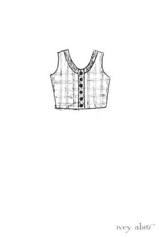 Limited Edition Highlands Vest 1
