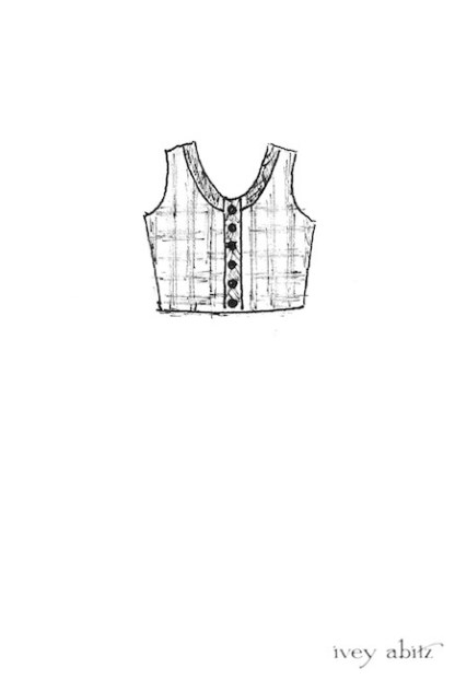 Limited Edition Highlands Vest