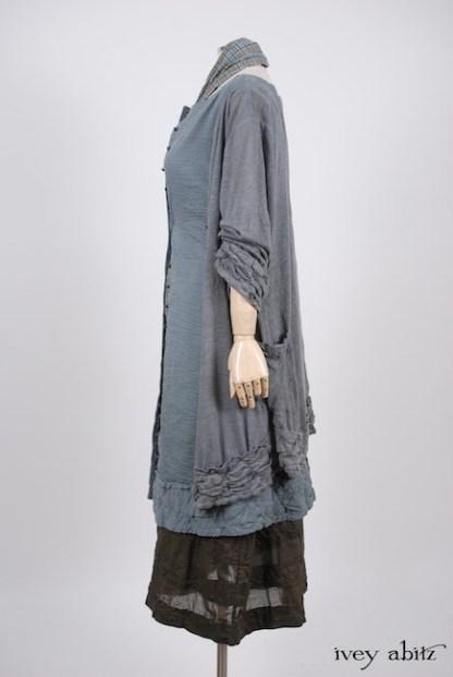 Mewland Vest