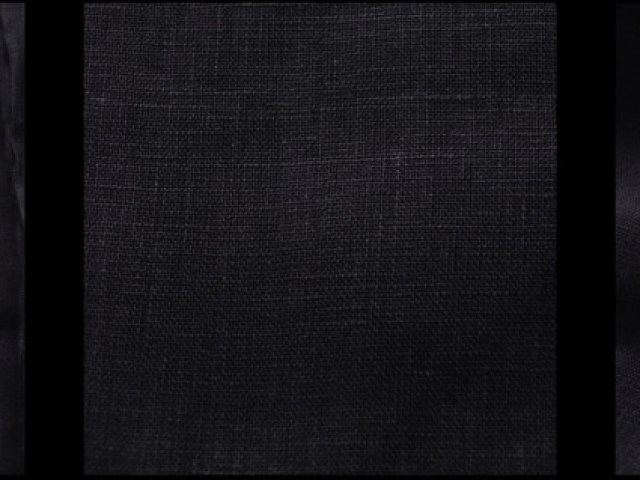 Onyx Washed Linen