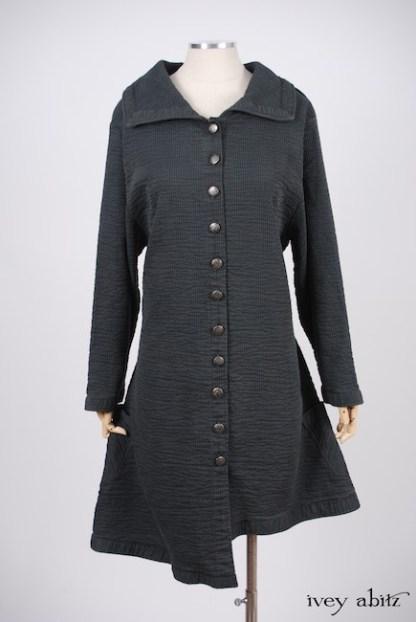 Porte Cochere Shirt Jacket