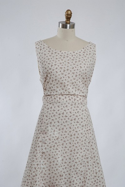 Addy Frock