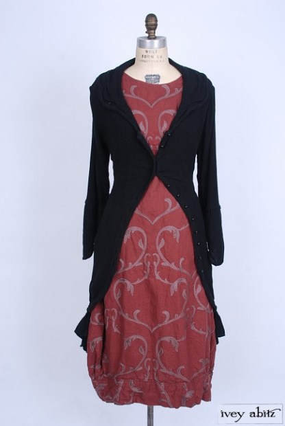 Coulson Frock