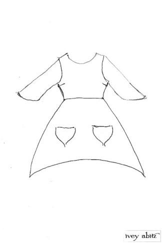 Dennison Dress 1