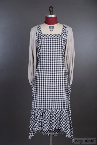 Evie Frock