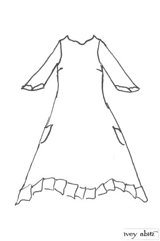 Inglenook Dress 1