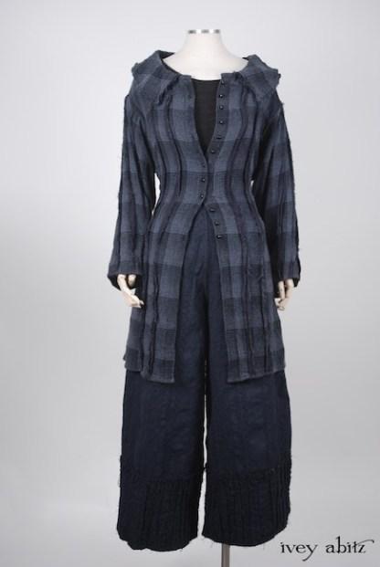 Florentine Duster Coat