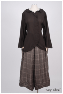 Grasmere Trousers by Ivey Abitz