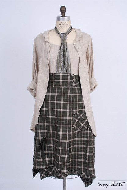 Arthur Hill Jacket