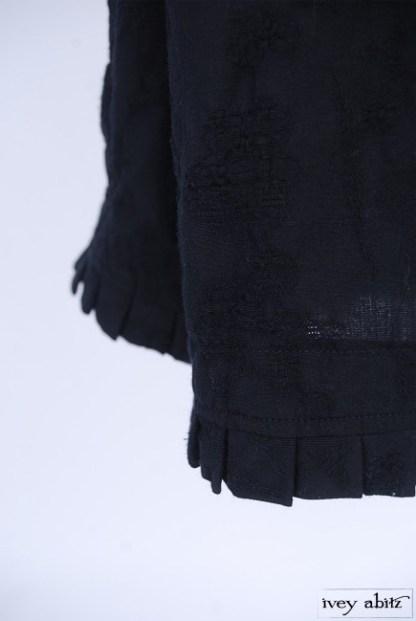 Canterbury Duster Coat