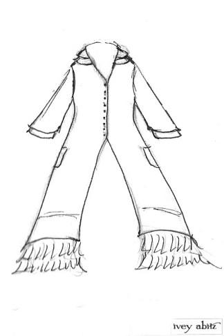 Everett Duster Coat