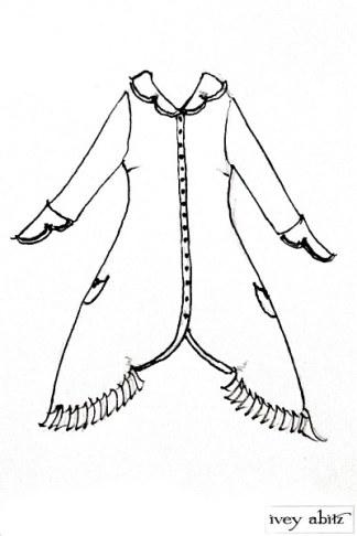 Hambledon Duster Coat 1