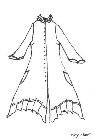 Inglenook Duster Coat