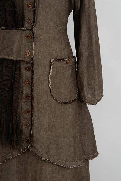 Sollie Jacket