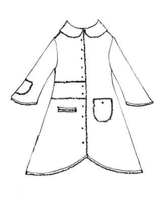 Sollie Jacket 1