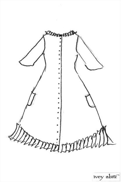 Tilbrook Duster Coat