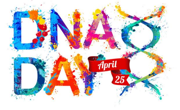 Παγκόσμια Ημέρα DNA