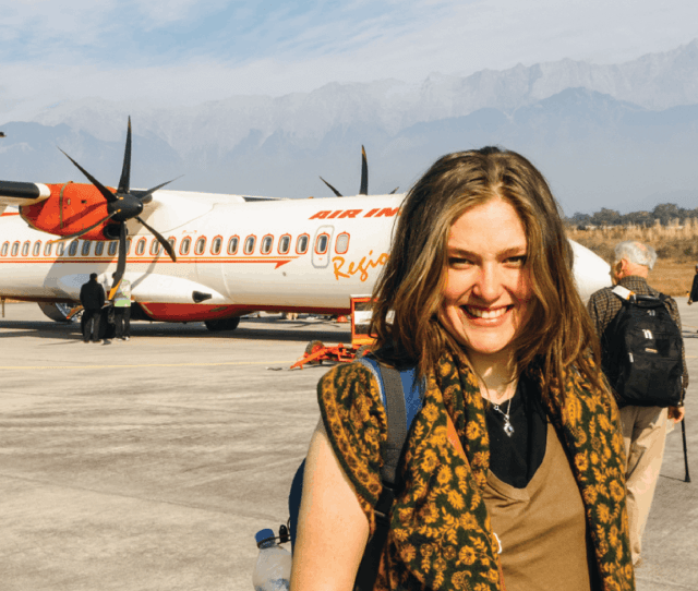 Ivhq Volunteer Travel Insurance With World Nomads
