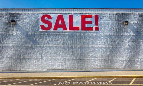 """Az """"eladás"""" művészete"""