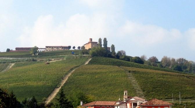 Borghi e vigneti Piemontesi … Le Langhe