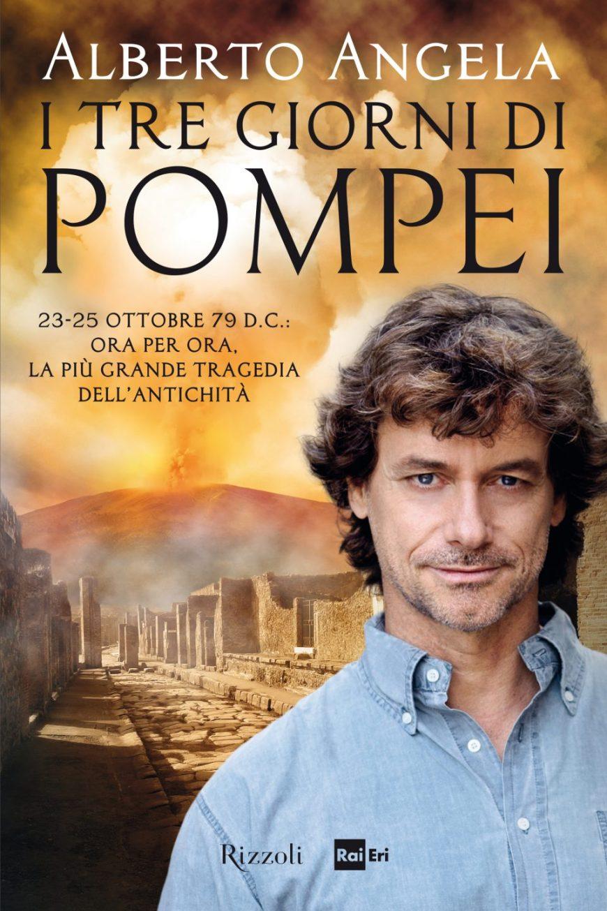 3 giorni di pompei