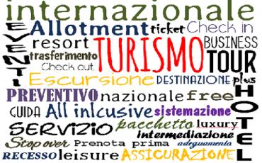 termini agenti di viaggio