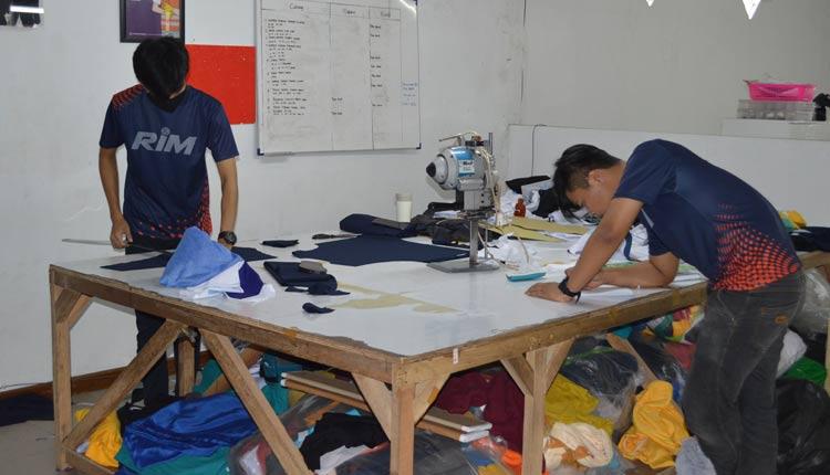 Kaos Promosi Murah Tarogong