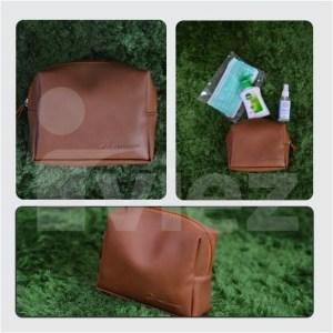 Pouch Paket New Normal Kit Bandung 0813-2184-7435