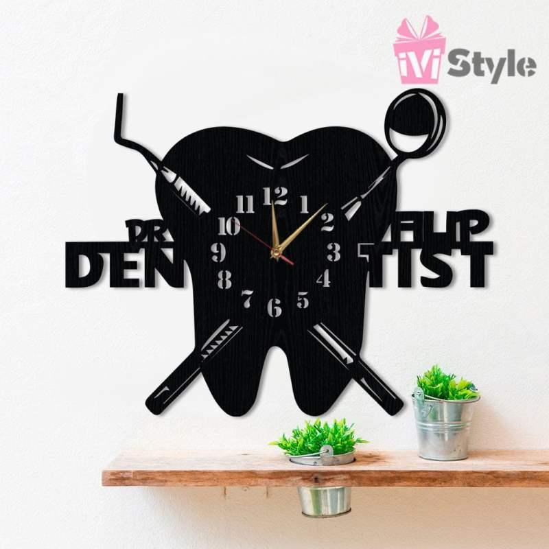 ceas personalizat stomatologie dentist medic